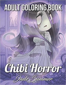 Chibi Girls Horror